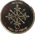 Aglonas monēta
